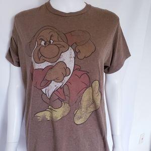 Disney Grumpy Tshirt